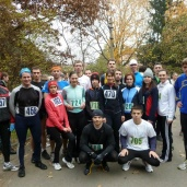 Бег в «Kyiv Marathon Running Club», фото 3