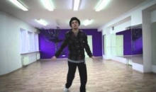 Hip-hop Freestyle Hmel | Студия «DanceFam»